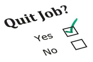 What is the Deal-Breaker that Causes You to Quit Your Job?